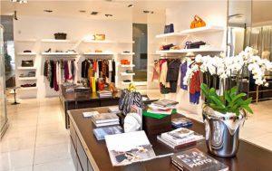 Compras em lojas de grife e luxo em Lisboa - Fashion Clinic