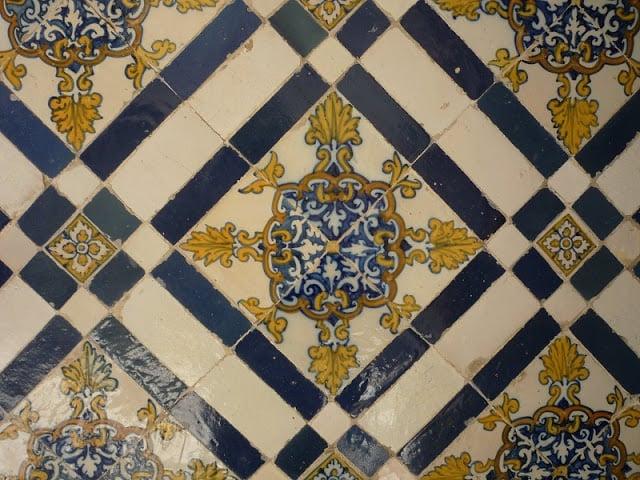 Combos de bilhetes para o Museu Nacional do Azulejo