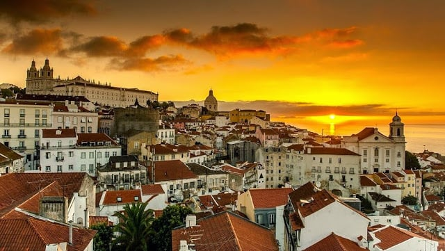 Feriados de 2016 em Lisboa