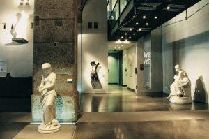 Museu Nacional de Arte Contemporânea / Museu do Chiado