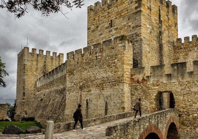 Roteiro de sete dias em Lisboa