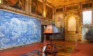 Museus em Lisboa - Museu Nacional do Azulejo