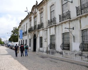 Museu da Cidade em Lisboa