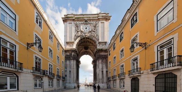 Onde Ficar em Lisboa: Bairros e regiões