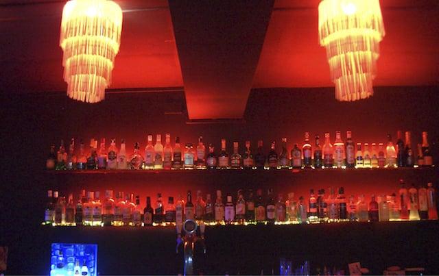 Bar Purex em Lisboa