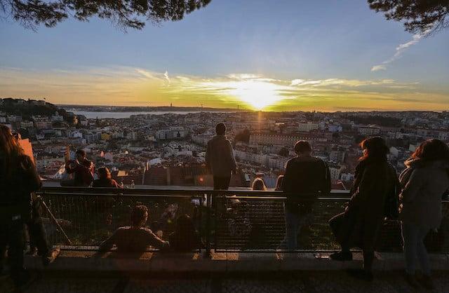 Miradouro Da Senhora Do Monte Em Lisboa 2021 Dicas Incríveis