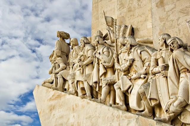 Roteiro de cinco dias em Lisboa