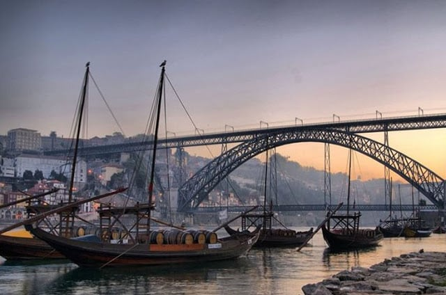 Roteiro de quatro dias no Porto