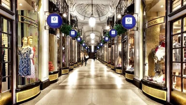 Imposto sobre produto nas compras em Lisboa