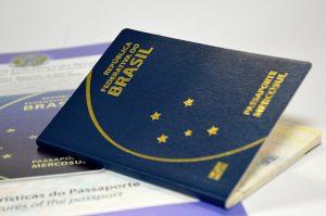 Passaporte válido