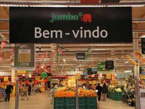 Supermercado Jumbo em Lisboa