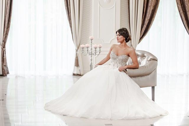 Loja Maxima Bridal em Lisboa