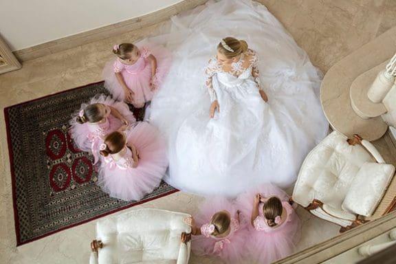 Onde comprar vestidos de noiva em Lisboa