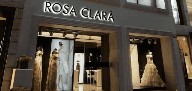 Loja Rosa Clará em Lisboa
