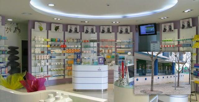 Comprar maquiagens em Farmácias