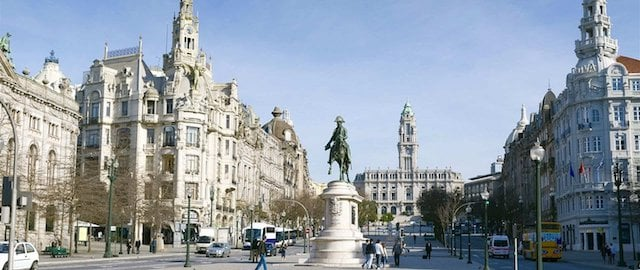 Ingressos para atrações de Porto e Portugal