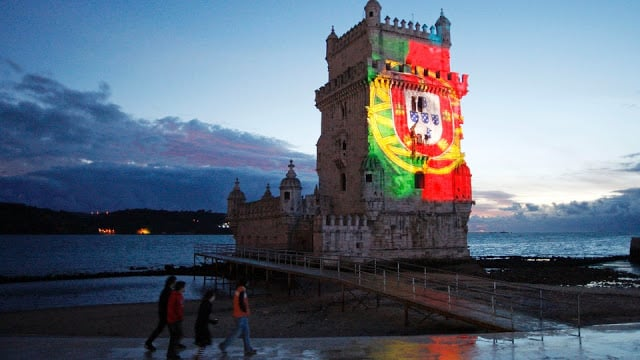 Paisagens impressionantes de Portugal que você não pode deixar de conhecer