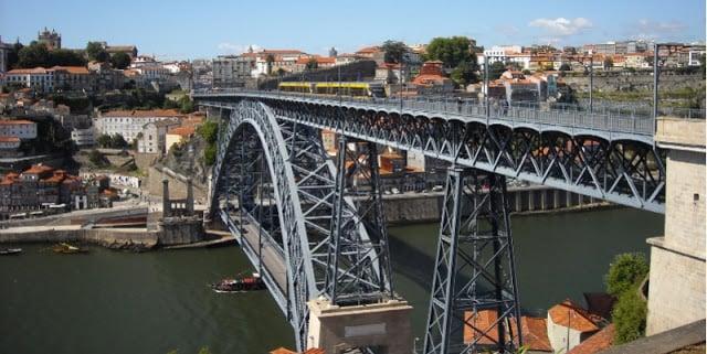 Balada Auditório em Porto