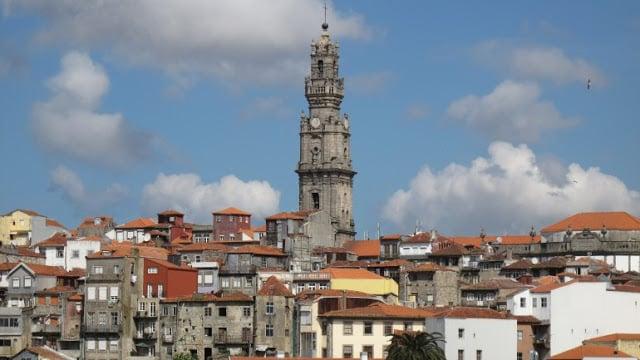 Balada Indústria Club em Porto