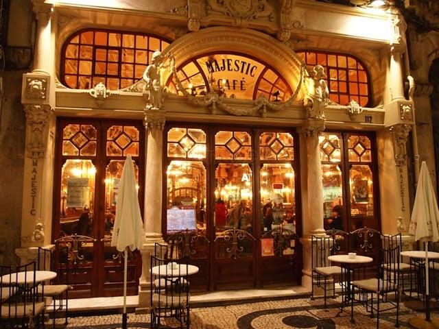 Bar Inala no Porto