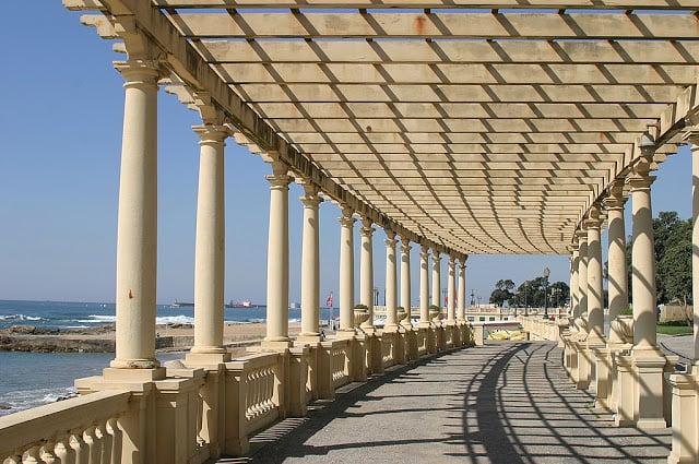 Praia da Foz, Porto