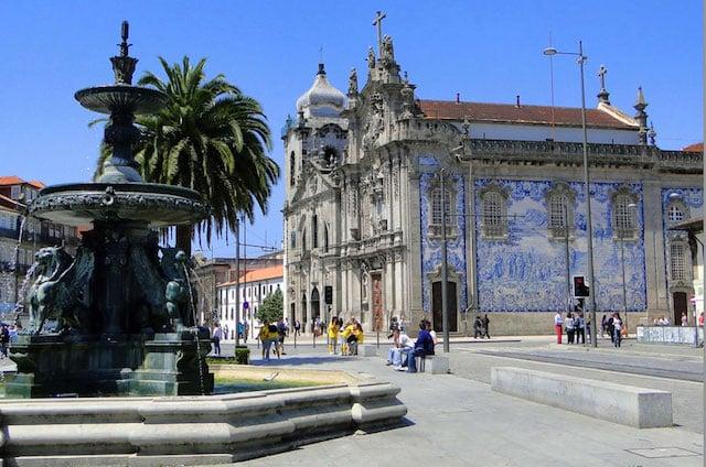 Roteiro de cinco dias em Porto