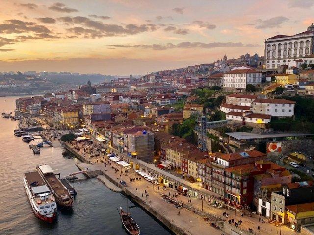Onde ficar no Porto: Melhores regiões