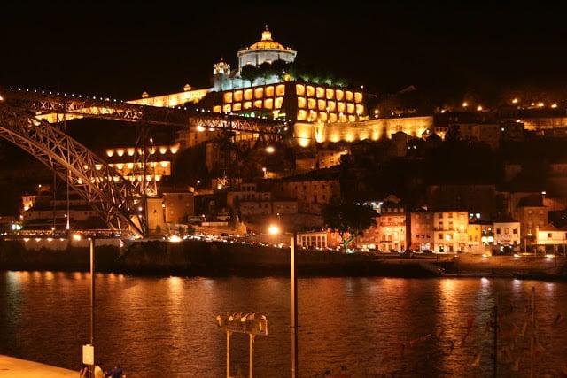 Foz do Rio Douro