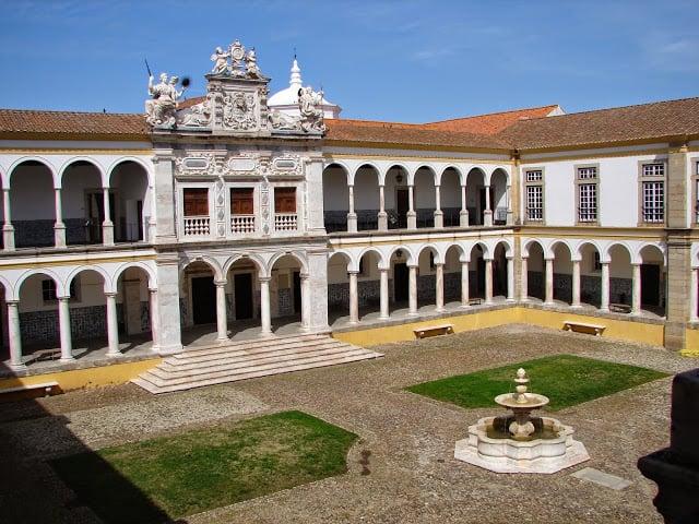 Castelo dos Mouros de Sintra