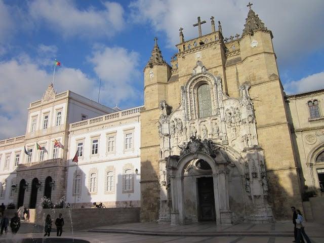 Restaurante Capa Negra II em Porto