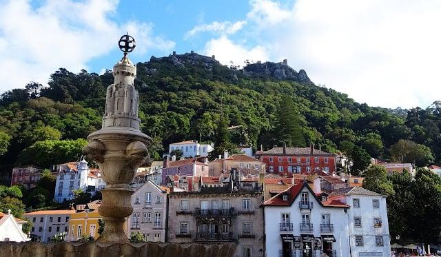 Convento do Calvário em Évora