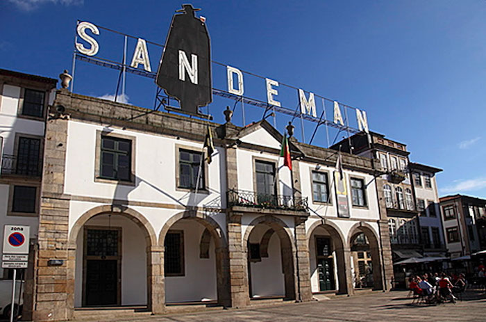 Cave Sandeman