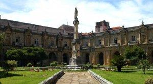 Mosteiro e Convento de Santa Clara em Coimbra