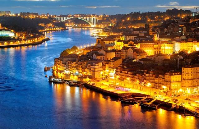 Roteiro de três dias no Porto