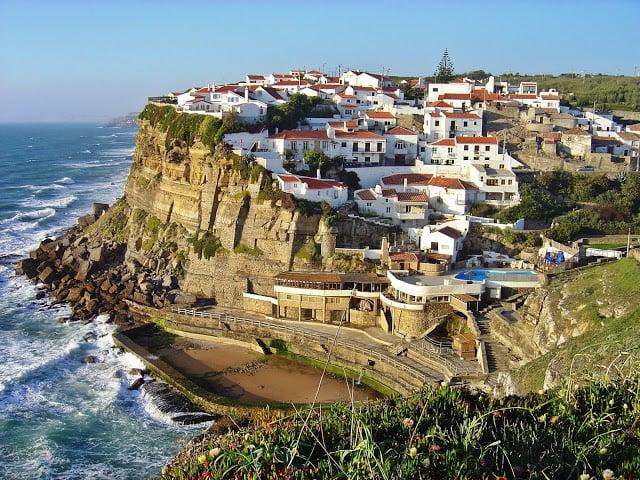 Cidades mais visitadas de Portugal
