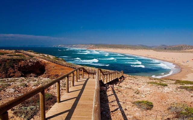 Passeios no Algarve