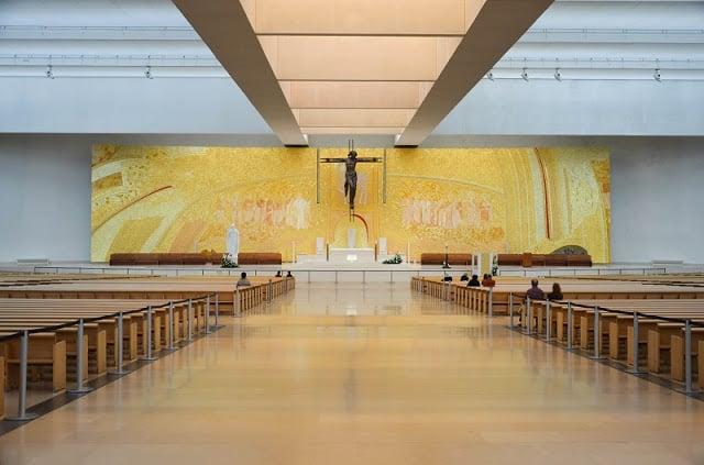 Basílica da Santíssima Trindade