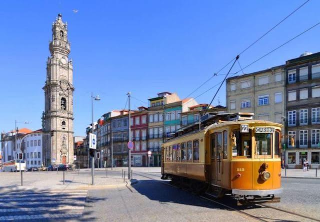 Feriados no Porto em 2018
