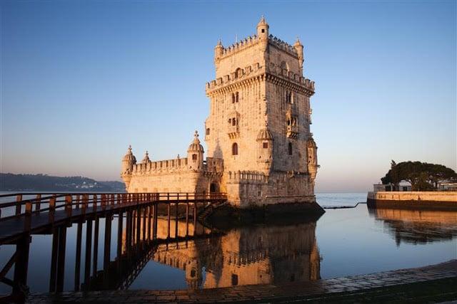 Vinícolas em Lisboa