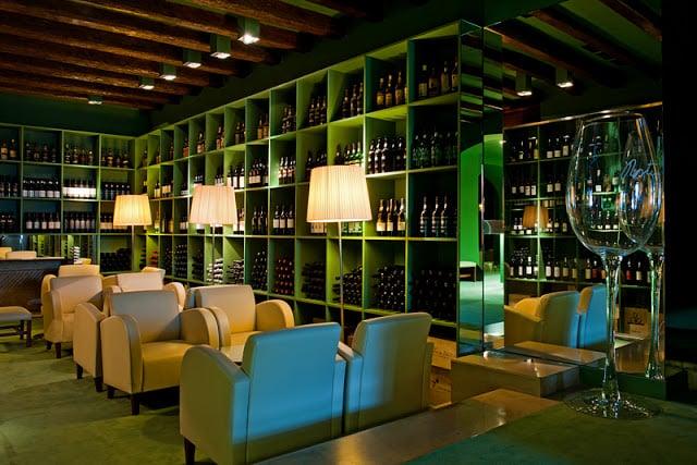 Hotel Dom Carlos Liberty em Lisboa - academia