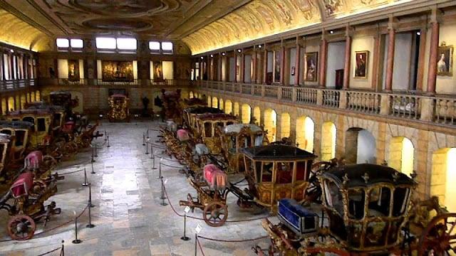 Domus Municipalis em Bragança