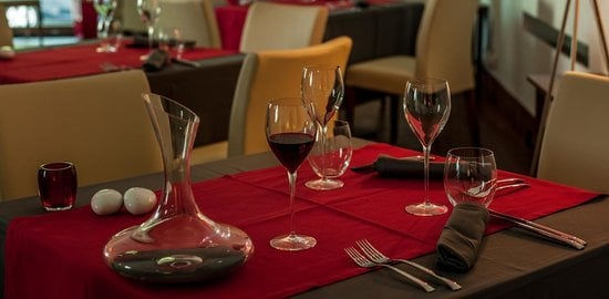 Restaurante Maria Portuguesa em Coimbra
