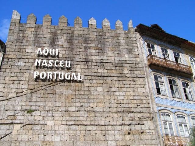 O que fazer em Guimarães