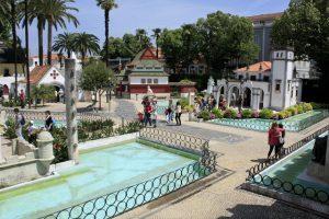 Portugal dos Pequeninos em Coimbra