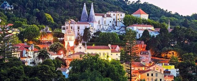 Centrinho de Sintra
