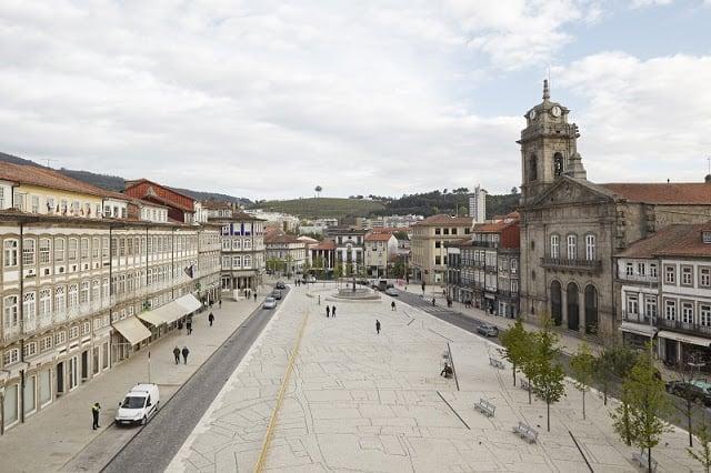 Onde ficar em Guimarães: Melhores regiões