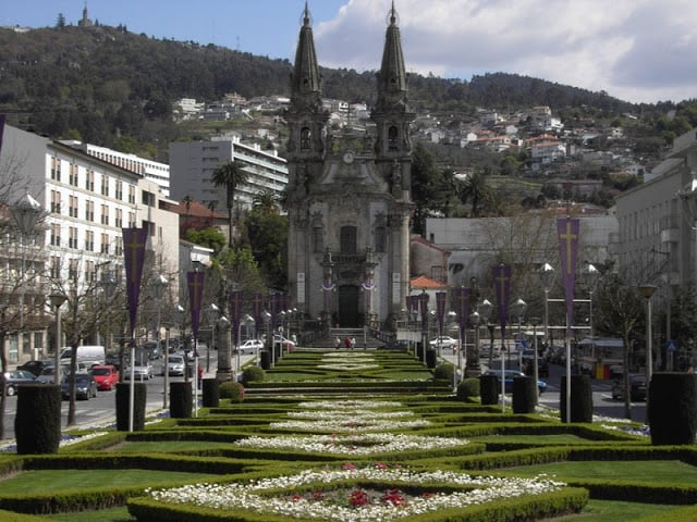 Quantos dias ficar em Guimarães