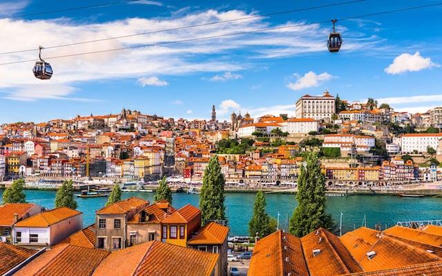O que fazer em Porto
