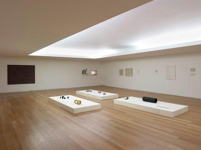 Exposição Museu Casa de Serralves no Porto