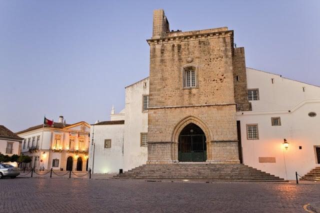 Catedral Sé de Faro